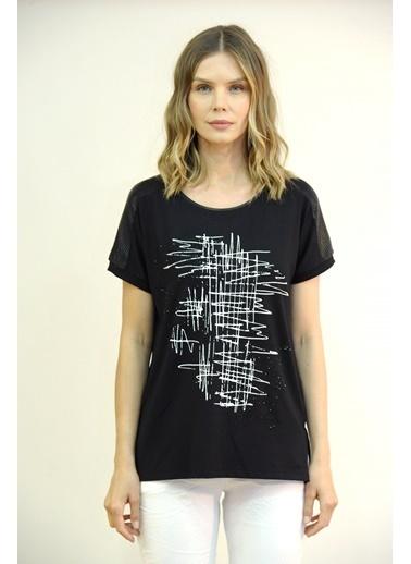 WHIP Design Bluz Siyah